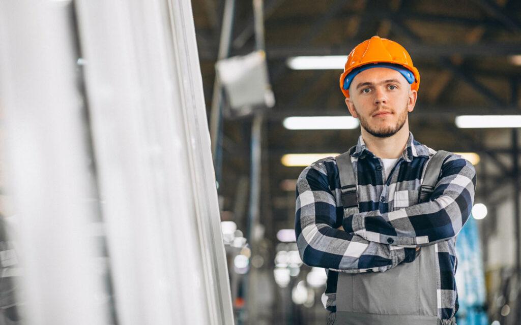 Zwiększanie wydajności produkcji. metoda systematycznego zwiększania wydajności pracy