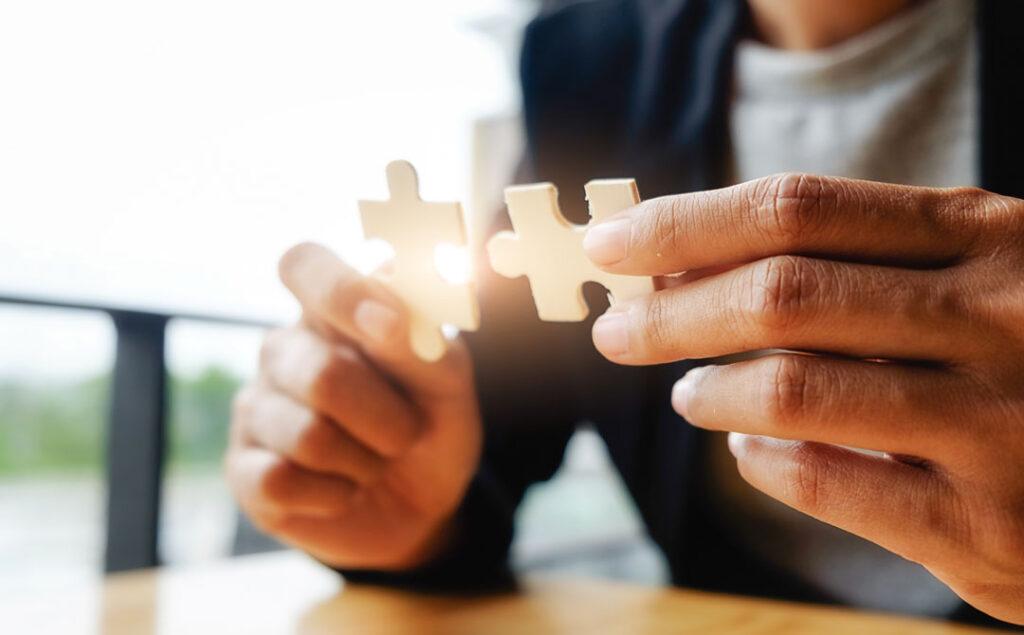 Poprawa wskaźników biznesowych, poprzez zbudowanie modelowych postaw przywódczych. Wdrożenia i rezultaty Strategy&Results - skutecznie zwiększamy rentowność, zaangażowanie i efektywność zespołów.
