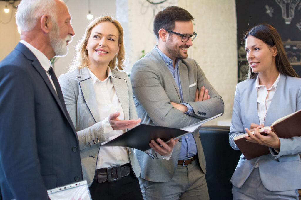 Strategia biznesowa. Strategy&Results - skutecznie zwiększamy rentowność, zaangażowanie i efektywność zespołów.