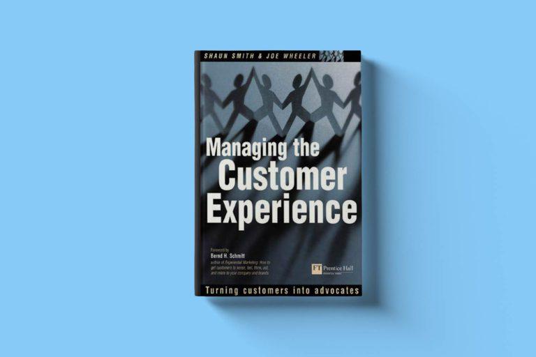 Managing the Customer Experience. Customer Experience od podszewki! Strategia, procesy, organizacja i technologia. Wszystkie te elementy powinny być podporządkowane wartości dla klientów. Ale jak to zrobić?